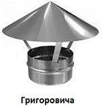 --- deflektor-grigorovicha-sharovidniy