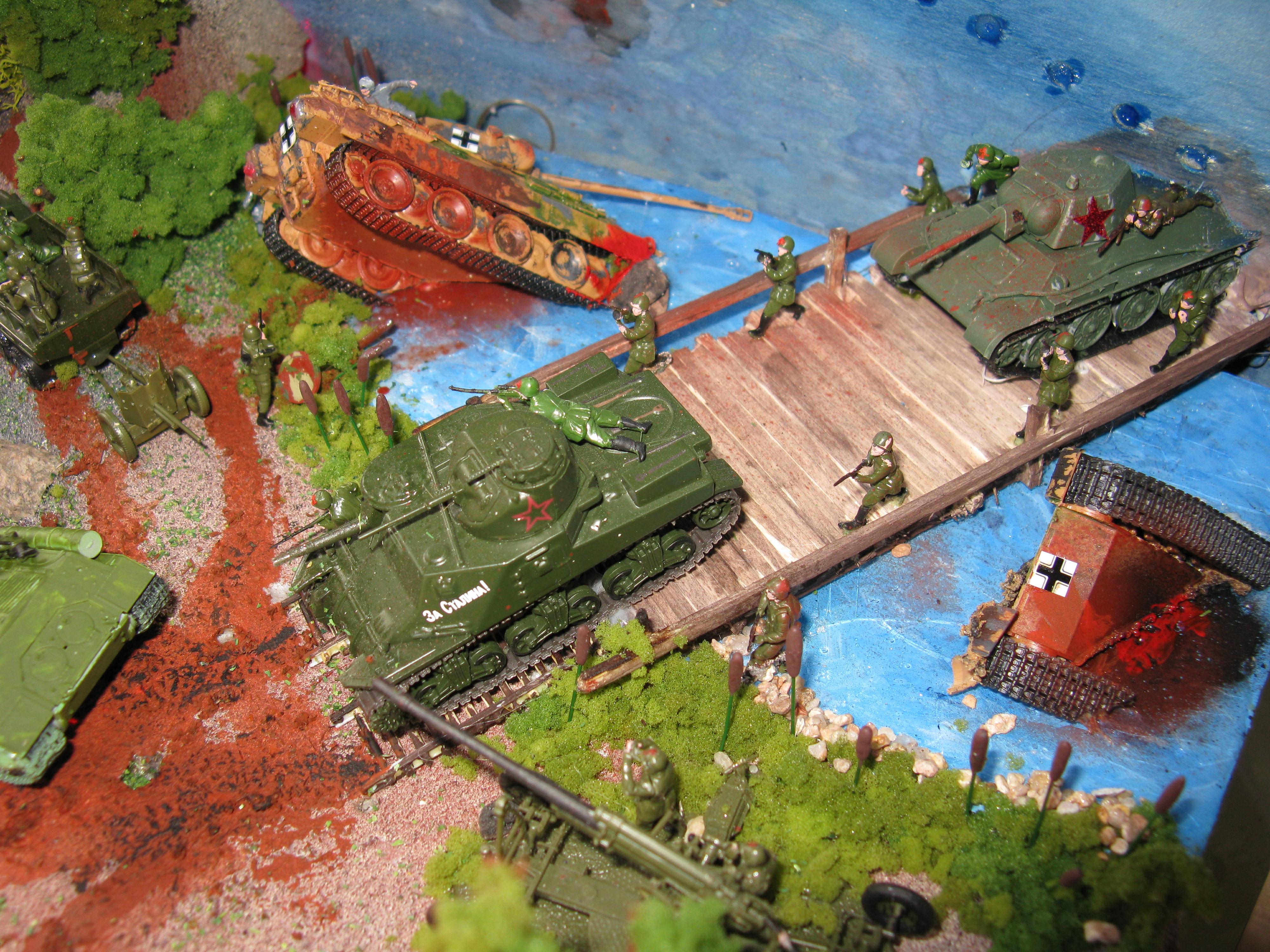 Великой отечественной войне своими руками 904